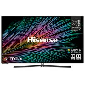 Hisense Televisions | Argos