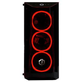 CyberPower i5 16GB 2TB 240GB RTX2060 Super Gaming PC