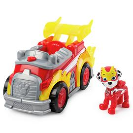 PAW Patrol Might Pups Marshall's Vehicle
