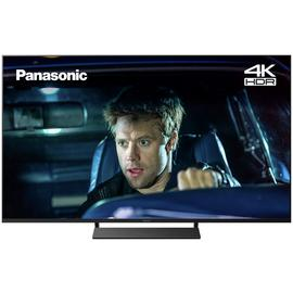 Panasonic 65 Inch TX-65GX800B Smart 4K HDR LED TV