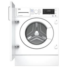 Beko WDIY854310F 8KG/5KG Integrated Washer Dryer - White