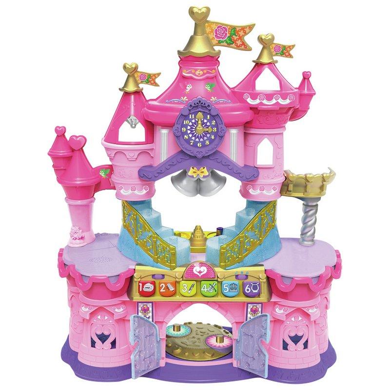 VTech Toot-Toot Magic Light Castle from Argos