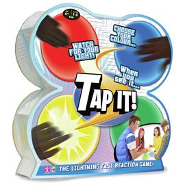 Tap It Game