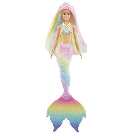 Barbie Dreamtopia Rainbow Magic Mermaid Doll