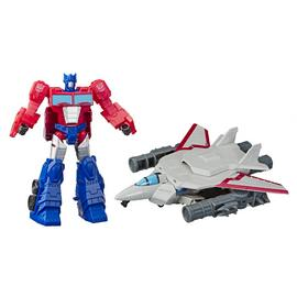 Transformers Armour Elite Optimus Prime