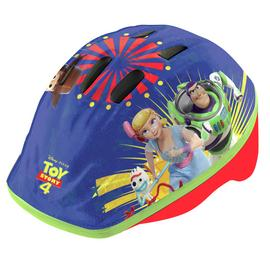 Disney Toy Story 4 Kid's Bike Safety Helmet