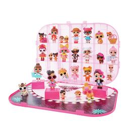 LOL Surprise! Fashion Show On-the-Go Storage & Playset