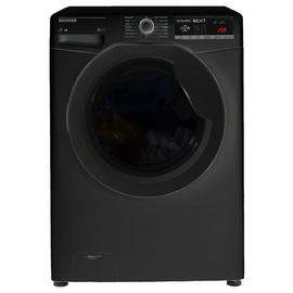 Hoover DWOAD 610HF3B 10KG 1600 Spin Washing Machine - Black