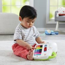 Fisher-Price Laugh & Learn Silly Sounds Light-Up Piano Toy