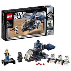 LEGO Star Wars Imperial Dropship 20th Anniversary Set- 75262