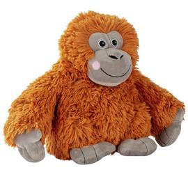 Adventure Is Out There Orangutan Soft Toy