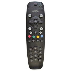 Total Control Universal Remote Control