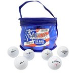 more details on Lake Golf Balls Refurbished - 25 Pack