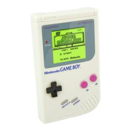 Nintendo Game Boy Light