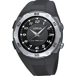 more details on Lorus Men's Sports LED Watch.