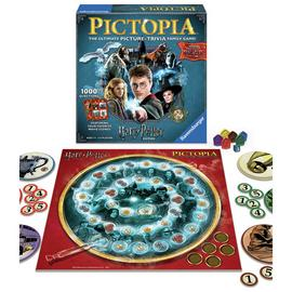 Harry Potter Pictopia Game