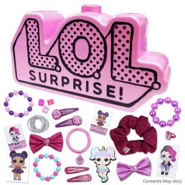 LOL Surprise Jewellery Set