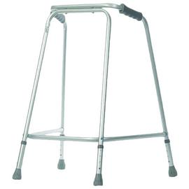 Aidapt Large Lightweight Aluminium Walking Frame