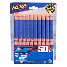NERF Elite 50 Dart Pack
