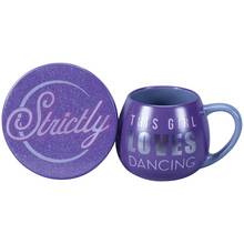 Strictly Come Dancing Mug & Coaster
