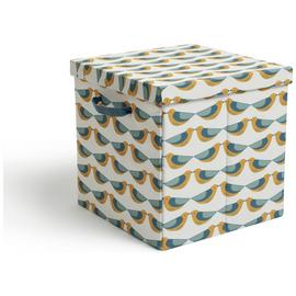 Habitat 40cm Kissing Birds Box
