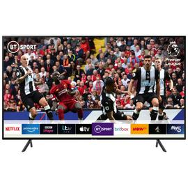 Samsung 75 Inch UE75RU7100KXXU Smart 4K HDR LED TV