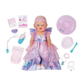 BABY born Fairy Rider Doll