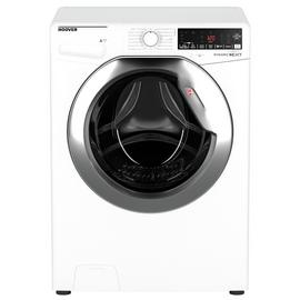 Hoover DWOA411AHC8 11KG 1400 Spin Washing Machine - White