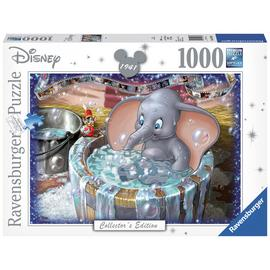 Disney Dumbo Collectors Edition 1000 Piece Jigsaw Puzzle
