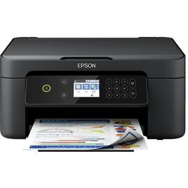 Epson Expression Home XP-4100 Wireless Inkjet Printer