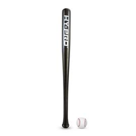 Hy-Pro 26 inch Wooden Bat and Ball Set