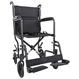 Aidapt Compact and Lightweight Aluminium Travel Wheel Chair