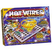 Hot Wires Electronics Set
