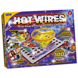 Hot Wires Electronics Set