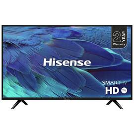 Hisense 32 Inch H32B5600UK Smart HD Ready  LED TV