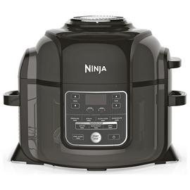 Ninja Foodi 6L Multi Pressure Cooker and Air Fryer - Black