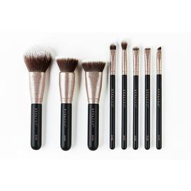 StylPro 8 Piece Glitter Brush Set