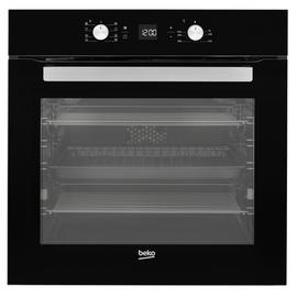 Beko BIM14300BC Built In Single Electric Oven - Black