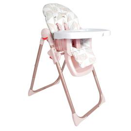 Billie Faiers Highchair - Rose Gold