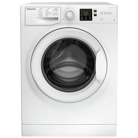 Hotpoint NSWM943CW 9KG 1400 Spin Washing Machine - White