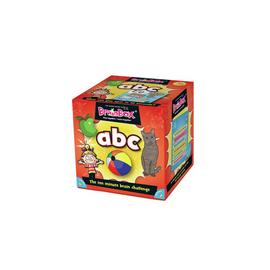 BrainBox ABC Quiz Game