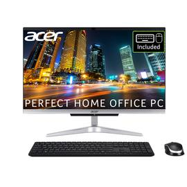 Acer Aspire C24-420 23.8in Athlon 8GB 1TB All-in-One PC
