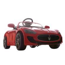Maserati 6V Powered Ride On