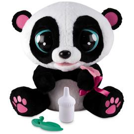 Club Petz Yoyo Panda Soft Toy