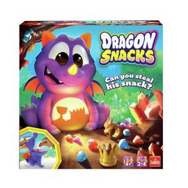 Goliath Games Dragon Snacks