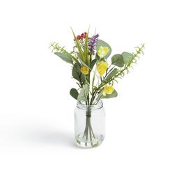 Argos Home Wild Artificial Flower Arrangement