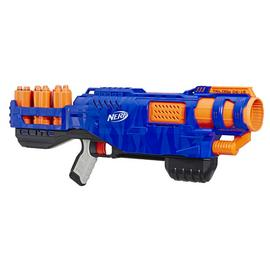 Nerf Elite Trilogy DS-15 N-Strike Toy Blaster