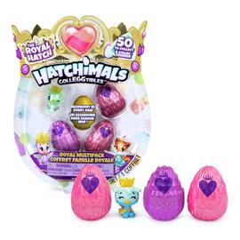 Hatchimals CollEGGtibles Royals Multipack