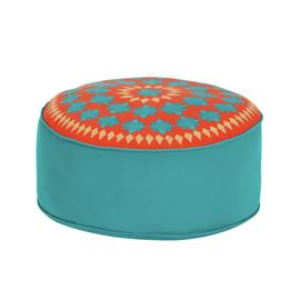 Argos Home Global Floor Cushion - Multicoloured