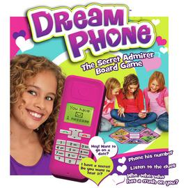 Ideal Dream Phone Game